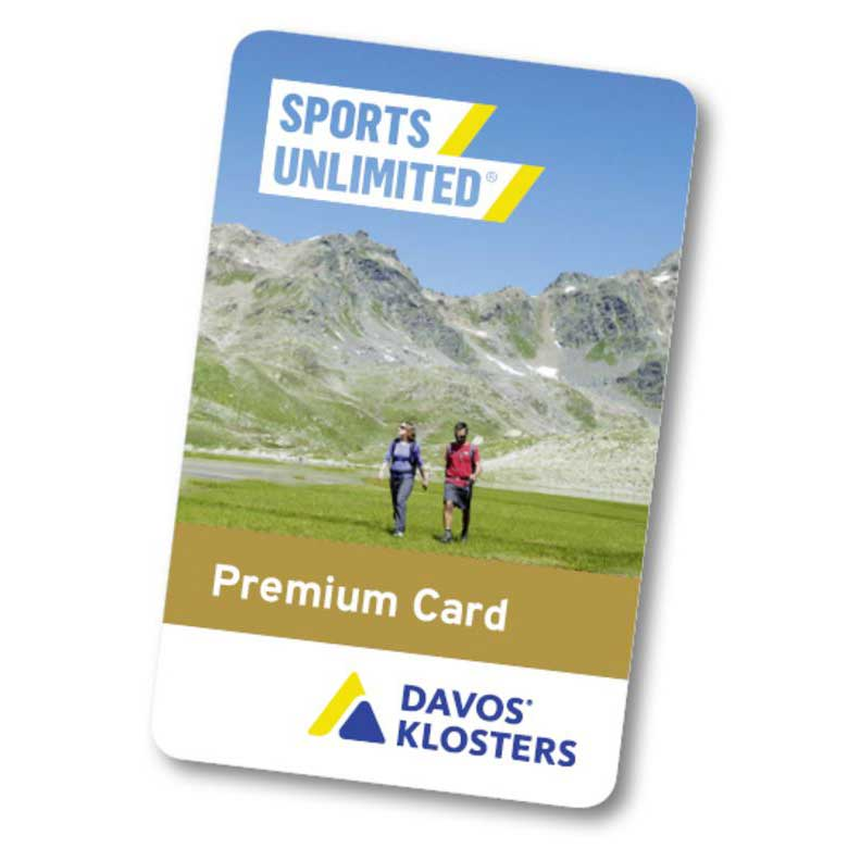 Davos Klosters Card